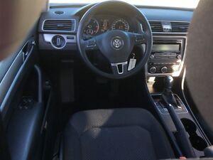 2014 Volkswagen Passat ONE OWNER ACCIDENT FREE 2.0 TDI DIESEL TR Kitchener / Waterloo Kitchener Area image 12