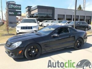 2009 Mercedes-AMG SL 63-Class SL 63 AMG full parfaite condition