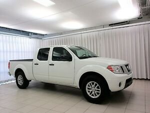 2016 Nissan Frontier BE SURE TO GRAB THE BEST DEAL!! SV 4X4 4DR