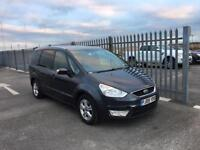 2009 Ford Galaxy 2,0 litre 5dr 7 seater 1 owner SPARES AND REPAIRS