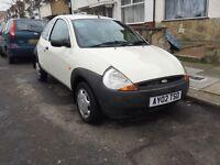 ideal cheap first car! ford KA!!! cheap, £299
