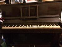 Piano. Free. Pontardawe area.