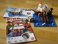 Lego Pirate Plank Spiel Nordrhein-Westfalen - Welver Vorschau