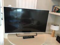 Sony 43 inch Smart 4K UltraHD TV