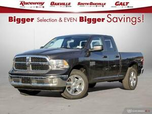 2019 Ram 1500 Classic ST - Demo, JUST REDUCED!