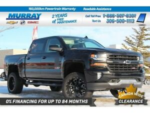 2018 Chevrolet Silverado1500 Z71 *Price Does Not Include $6,900