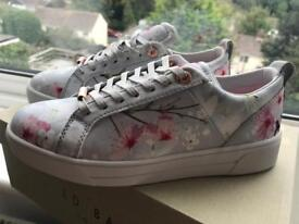 Ted Baker women's Trainers size 3
