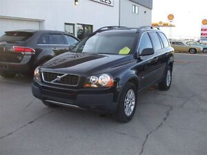 2005 Volvo XC90 2.5T A