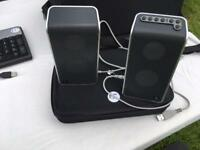 Logik speakers