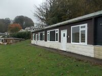 Chalet For Sale 49 year lease left 12 Month Season North Devon By The Coast