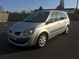 image for Renault Grand Scenic (Automatic/Petrol/Low Mileage)