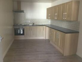 Newly Refurbished Flats near Keighley Town Centre