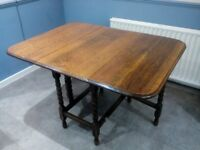Dining Table (antique)
