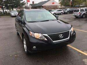 2010 Lexus RX 350 Loaded; Leather, Roof and More !!!! London Ontario image 7