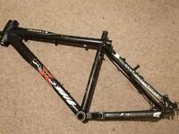 Mountain bike frame - Planet X Armadillo