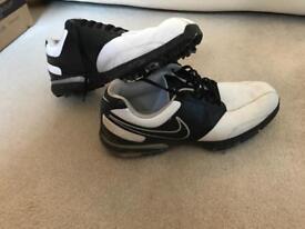 Men's golf shoes size 12