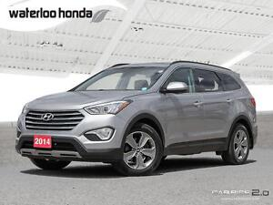 2014 Hyundai Santa Fe XL Premium 7 Passenger, AWD, Heated Sea...