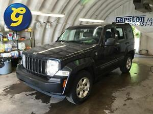 2012 Jeep Liberty SPORT/TRAIL RATED*4WD*****PAY $73.06 WEEKLY ZE