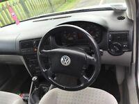 Special Edition Volkswagen Golf