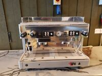 WE A Coffee Machine, Great Condition. Cheapest Available on Market and Gumtree.