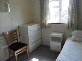 Single room in Knaphill Woking Surrey.