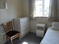 Single room in Knaphill Woking Surrey.