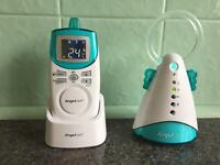 Angelcare AC401 Sound Baby Monitor