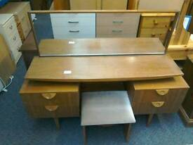 Dressing table #28340 £30