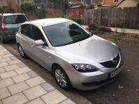 Mazda 3 1.6 TS2 2007 New Clutch