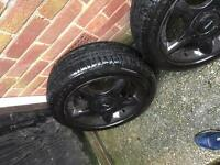 Mini wheels 16 inch