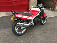 Honda cbr600 mot may 18 rat bike?