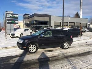 2007 Lincoln MKX - AWD/ DVD *** FINANCEMENT 100% APPROUVÉ ***