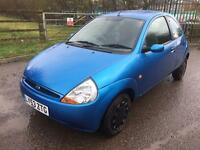 Ford KA 1.3 Collection 3dr HPI CLEAR