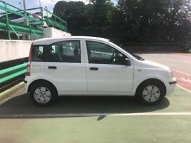 Fiat Panda 1.1 Active Eco | FSH | £30 TAX | LOW MILEAGE