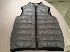 Boys Gymboree Gilet (5-6yrs)