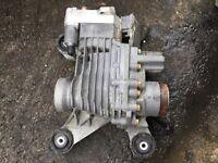 Audi A3 S3 TTS 8J Vw R32 Haldex four wheel drive complete differential