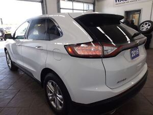 2016 Ford Edge SEL AWD LEATHER NAV PANORAMIC SUNROOF Kitchener / Waterloo Kitchener Area image 7