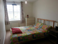 BIG BIG SINGLE ROOM + QUEEN BED IN MILE END - BOW from 4 May 2017 - All bills included