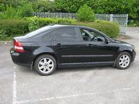 2006 Volvo S40 SE Diesel.New MOT.FSH.6 speed manual.P/X welcome.
