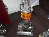 2 lots of dyson DC14 fully tooled with warranty