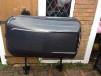 Summit roof box- must go this weekend