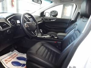 2016 Ford Edge SEL AWD LEATHER NAV PANORAMIC SUNROOF Kitchener / Waterloo Kitchener Area image 11