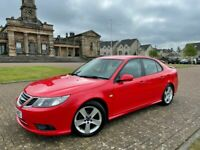 2010 SAAB 9-3 Turbo Edition, 70,500miles, 147BHP, 12 months MOT*, S/Hist x5*, 5 Door, Petrol, Manual
