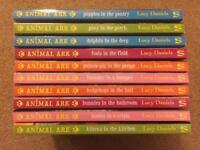 Animal Ark book set (10) by Lucy Daniels