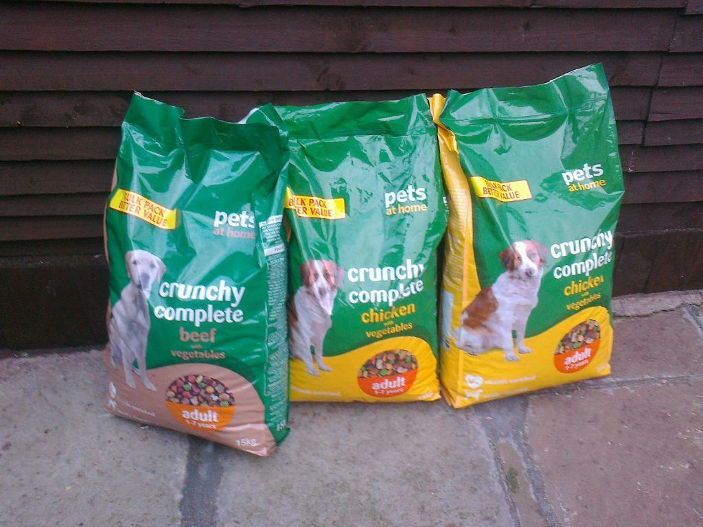 been using this food for years, cats love all varieties, they prefer it over all the big brands. Can't beat the price, love that it's finally in 24 lb. bag and available online. Only /5().