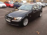 BMW 3 Series 2.5 325i SE 4dr£3,999 p/x welcome FREE WARRANTY, FULL HISTORY