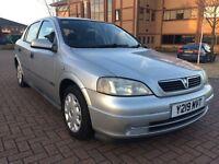 Vauxhall Astra 1.7 dti DIESEL Eco 4 good runner