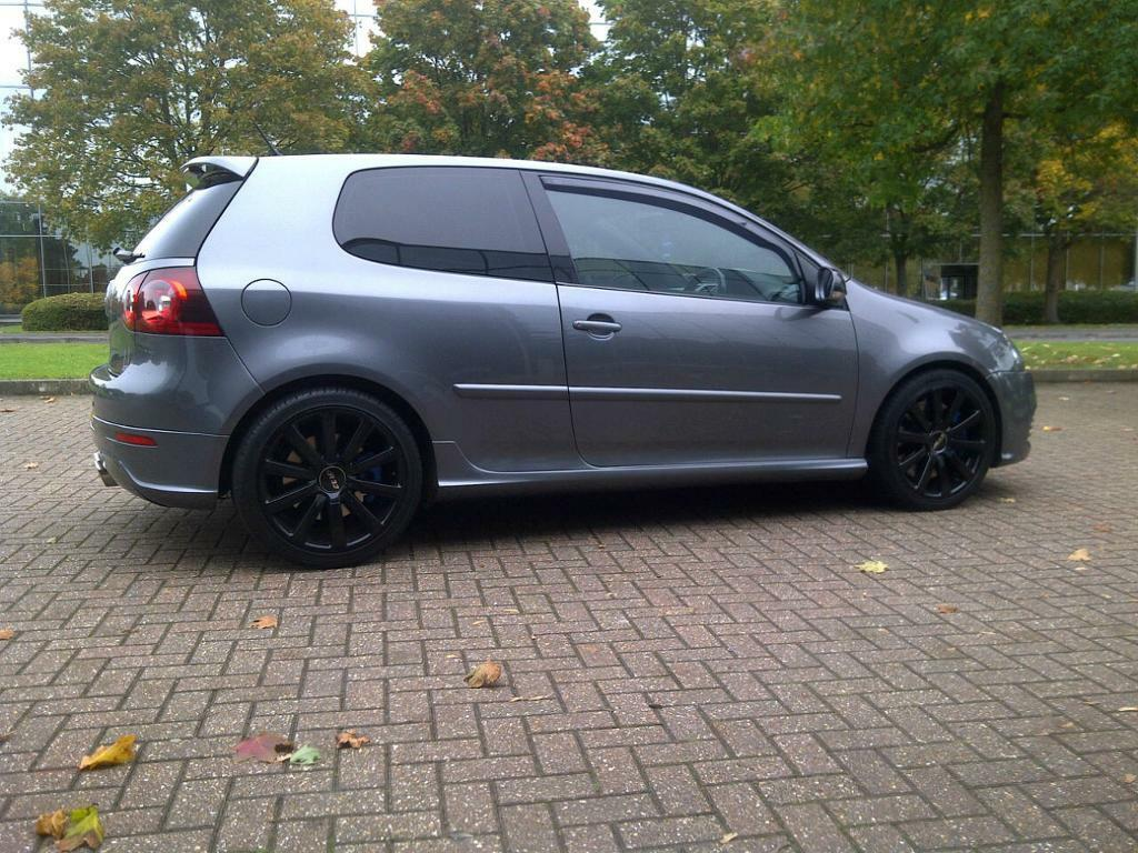 VOLKSWAGEN GOLF R32 DSG FOR SALE | United Kingdom | Gumtree