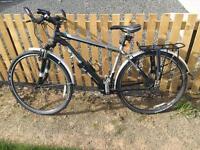 """Gary Fisher TREK Men's """"Hybrid"""" Bike"""
