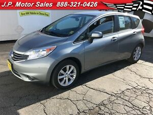 2014 Nissan Versa Note SL, Steering  Wheel Controls, Only 60,000